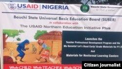 Shirin Inganta Ilimi da USAID ta taimaka aka samu