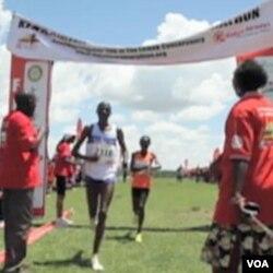 Kenija: Najdivljiji maraton na svijetu