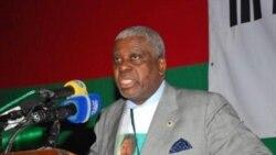 Oposição acusa MPLA de destruição dos seus simbolos -1:44