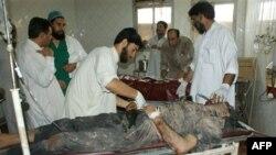Yaraqlılar Pakistanda yoxlama məntəqəsinə hücum ediblər (YENILƏNİB)