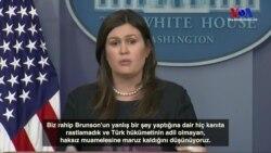 ABD'den İki Türk Bakana Yaptırım
