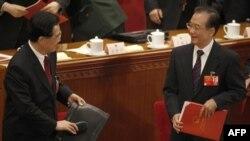 هشدار نخست وزیر چین در مورد ضرورت اصلاحات سياسی