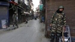 Kashmir ကိုယ္ပိုင္အုပ္ခ်ဳပ္ေရးျပန္ေပးဖို႔ ကုလေတာင္းဆို