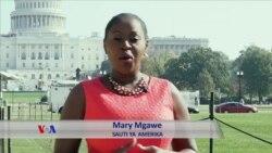 Diaspora Marekani wazungumzia uchaguzi