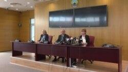 Лабан: Ако СЈО не продолжи да постои, корупцијата во државата ќе продолжи