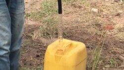 Governo moçambicano procura mitigar grave crise de água