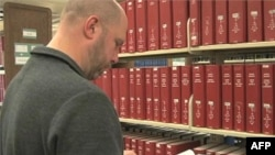 Biblioteka Kalifornijskog državnog univerziteta