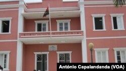 Tribunal Provincial de Benguela