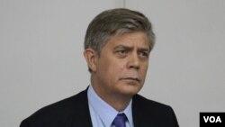 Ambasador Lars-Gunnar Wigemark