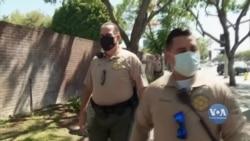 Як у Голлівуді карають за порушення заходів безпеки у час Covid-19. Відео