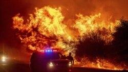 Incêndio no hospital da Bibala - 1:15