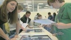 Американських школярів навчають фінансовій відповідальності