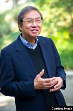 香港城市大學退休政治學教授鄭宇碩 (鄭宇碩提供)