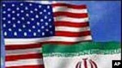 U.S. And Iran To Talk About Iraq