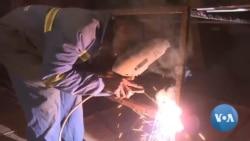 Power Cuts Force Zimbabweans to Work Night Shift