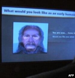 Softver koji vam pokazuje kako bi izgledali kao praistorijski čovek