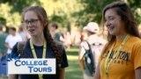 [College Tours] Carleton College