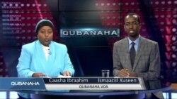 Qubanaha VOA, July 14, 2016