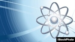 Atom, nuclear