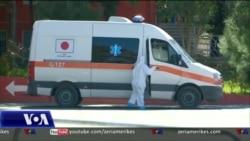 Shqipëri: Viktima e dytë nga koronavirusi. Të prekurit shkojnë në 59 vetë