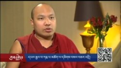 VOA Exclusive Interview with Gyalwang Karmapa