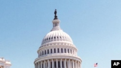 Principal enjeu du scrutin du 2 novembre: le contrôle du Congrès