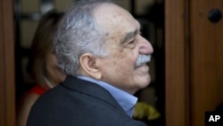 گابریل مارسیا مارکز در سن هشتاد سالگی به زوال حافظه نیز دچار شده بود.