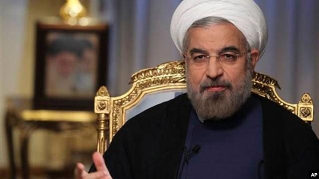 Rouhani: Irani nuk do të prodhojë armë bërthamore