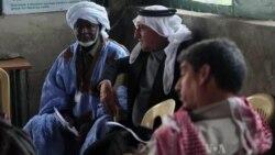 Pastoral Societies Seek Place Amid Change