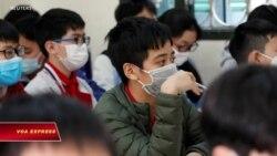 Dịch corona: Người Việt muốn học sinh tiếp tục nghỉ, ngưng đón khách Hàn