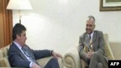 Shqipëri: Kryetari i PS, Edi Rama takohet me presidentin Bamir Topi