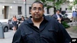 Hector Xavier Monsegur era conocido en el mundo de la web como Sabu.