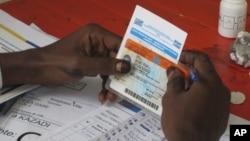 Monitorizar eleições