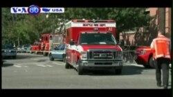 Một người nổ súng tại trường ĐH ở Seattle giết chết 1 nguời