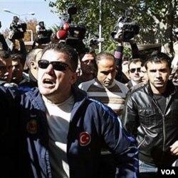 Turska: Nije svako zadovoljan Erdoganovim liderstvom