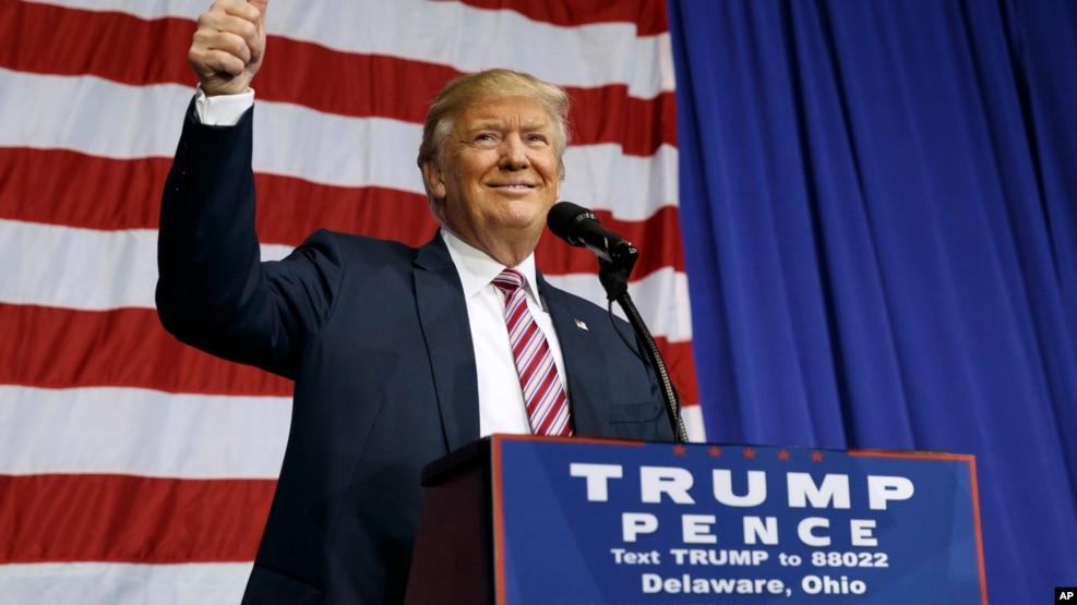 Trump: do ta pranoj me kusht rezultatin e zgjedhjeve