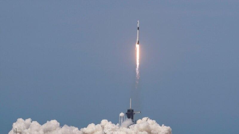 ԱՄՆ-ը, ինը տարվա ընդմիջումից հետո իրականացրեց հաջող թռիչք դեպի տիեզերք