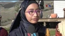 Indonesian Muslim Halaqah for Youth di San Francisco Bay Area
