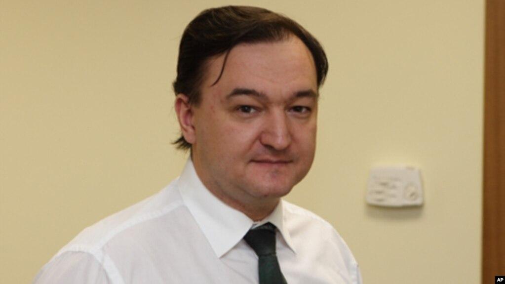 Российские власти заявляют о возможной причастности Браудера к гибели Магнитского