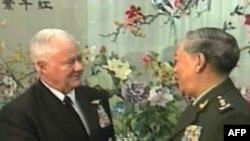 Командование США: Китай и Северная Корея остаются поводом для беспокойства