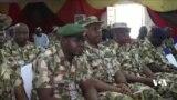 Za'ayi Fata Fata Da 'Yan Kungiyar Boko Haram, Inji Lt. Janar TY Buratai