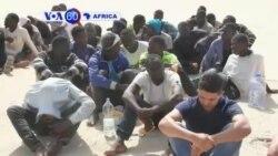 VOA 60 Afrique du 3 septembre 2015