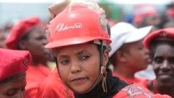 Ezabesifazana: Sixoxa Lesiphathamandla seMDC Alliance Ngokhetho