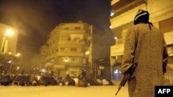 Suriye Ordusu Humus'u Kana Boğdu Yüzlerce Ölü