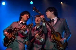 [오디오 듣기] Here Comes the Sun by the Beatles