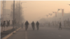 زیان حدود ۴.۲ میلیارد دالری آلودگی هوا در کابل