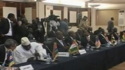 UN Holds Urgent Talks on Mali Crisis
