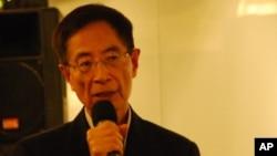 香港民主黨前主席李柱銘
