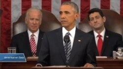 Obama'nın Ulusa Son Seslenişi