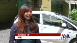 未来科技:自动驾驶计程车在新加坡上路